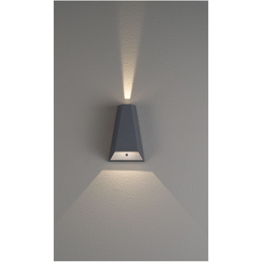Led Exterior Wall Lights Warisan Lighting