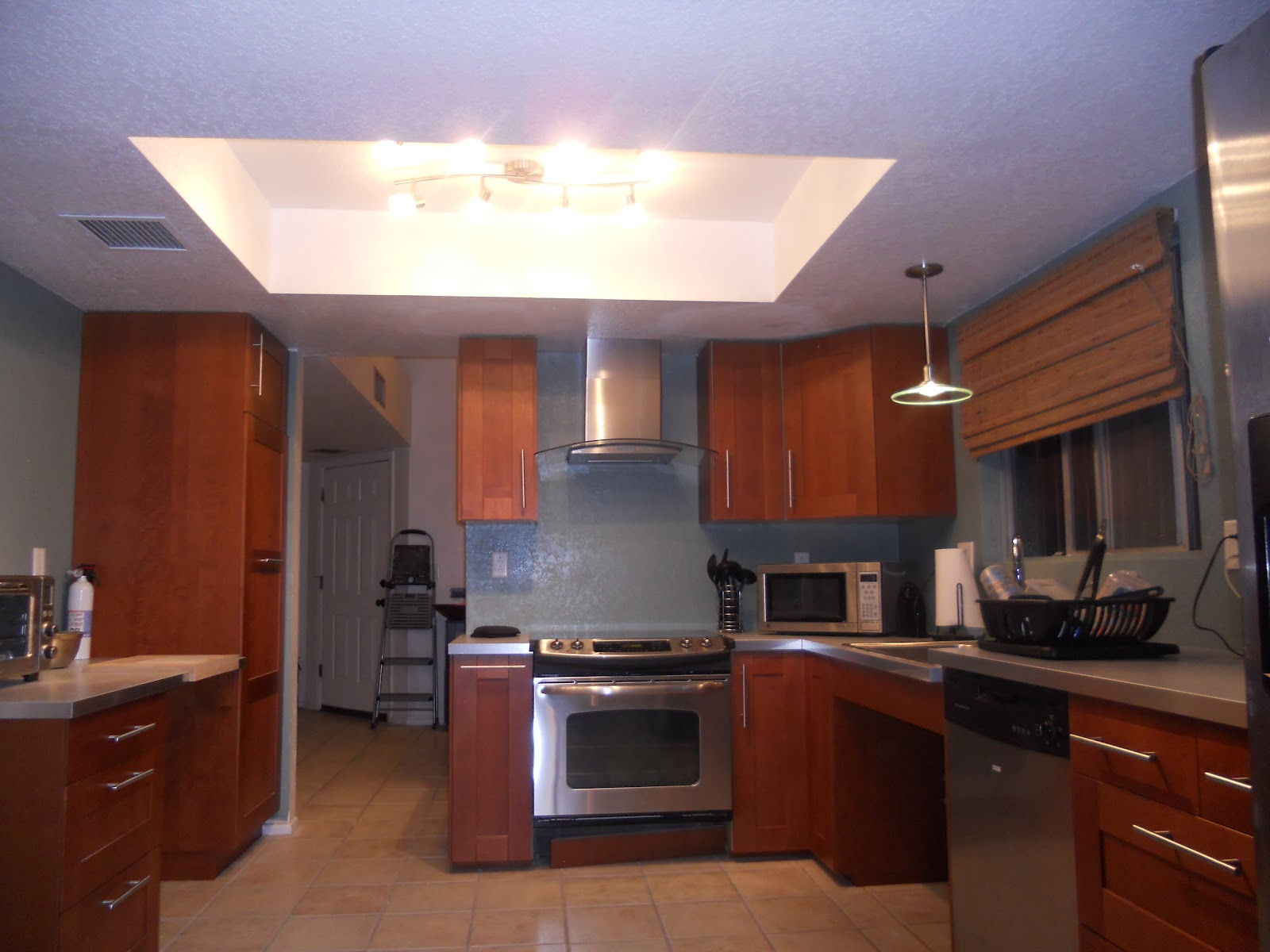 A Proper Understanding Of Electrical Systems Led Kitchen Lights Ceiling