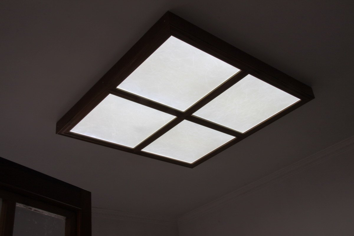 Brighten Up Your Space With Led Light Panel Ceiling Warisan Lighting