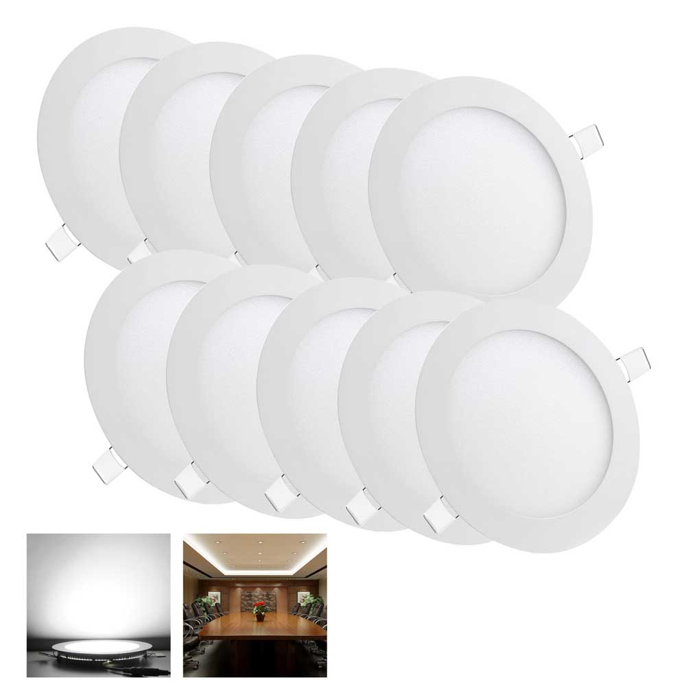 10 Benefits Of Led Lights Recessed Ceiling Warisan Lighting