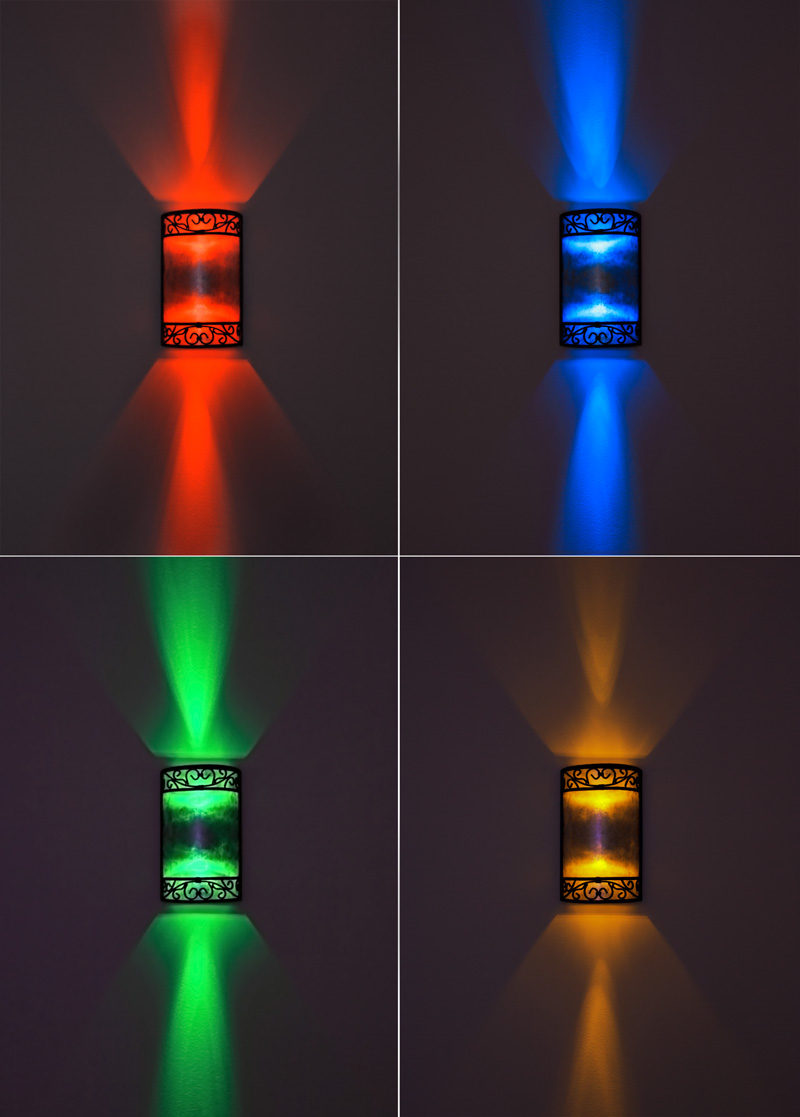 Led Night Lamp Make The Right Choice Of Lighting