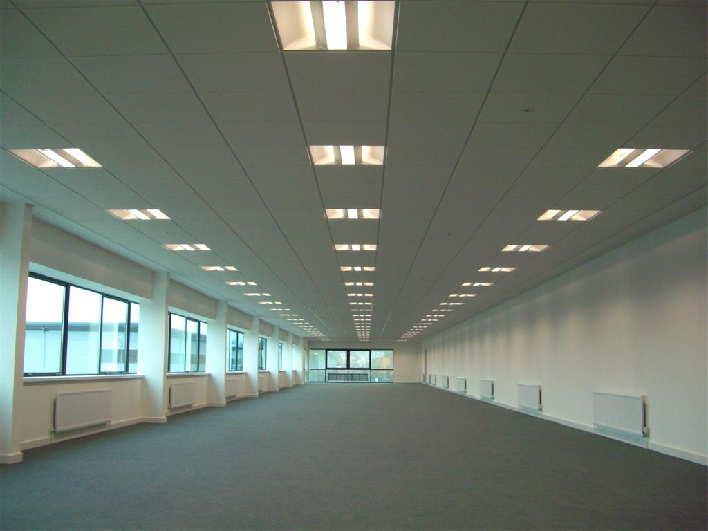 Led Office Ceiling Lights A Great Fit For Any