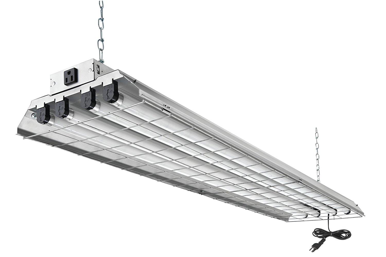 10 benefits of led shop ceiling lights warisan lighting. Black Bedroom Furniture Sets. Home Design Ideas