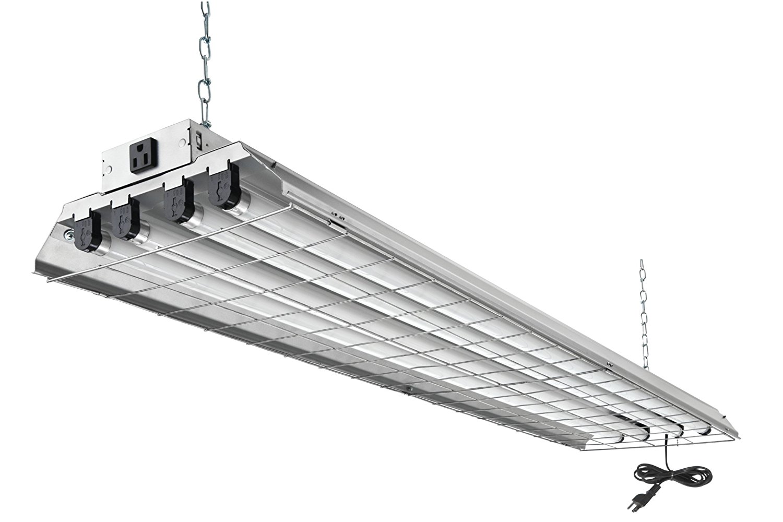 10 benefits of Led shop ceiling lights   Warisan Lighting