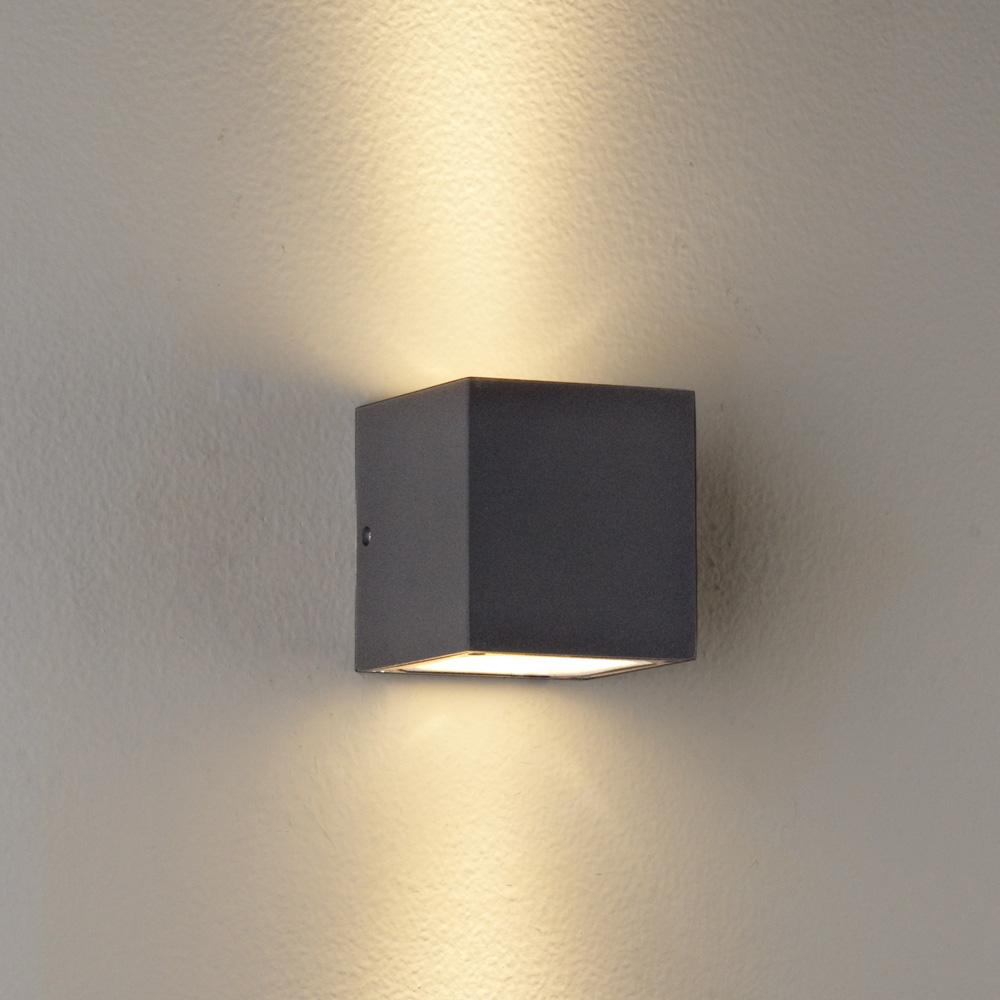 Minimalist Wall Lamps One