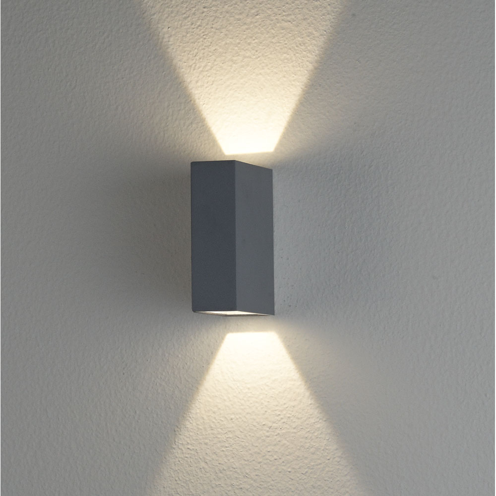 Led Up Down Wall Lights 10 Ways To Suit The Needs Of The