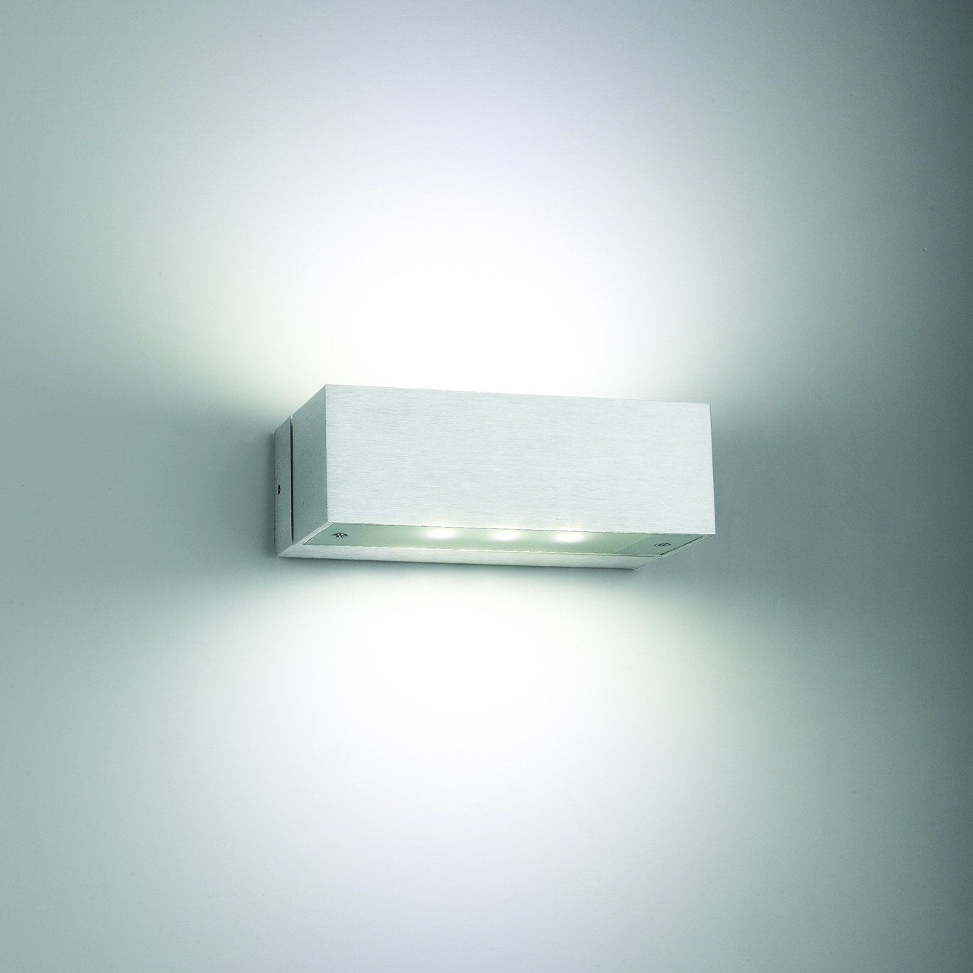 Wall Lamps Indoor : Led wall light indoor - the necessary electrical technique of your home Warisan Lighting