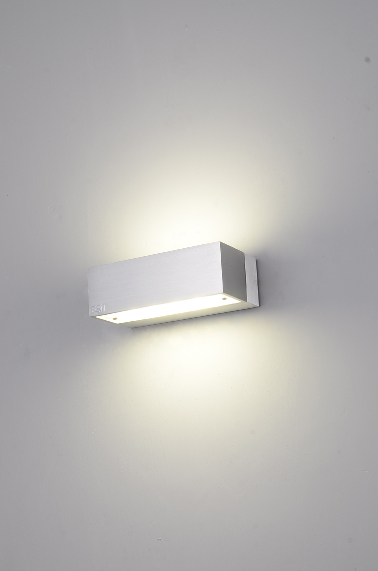 Led wall light indoor - the necessary electrical technique of your ...