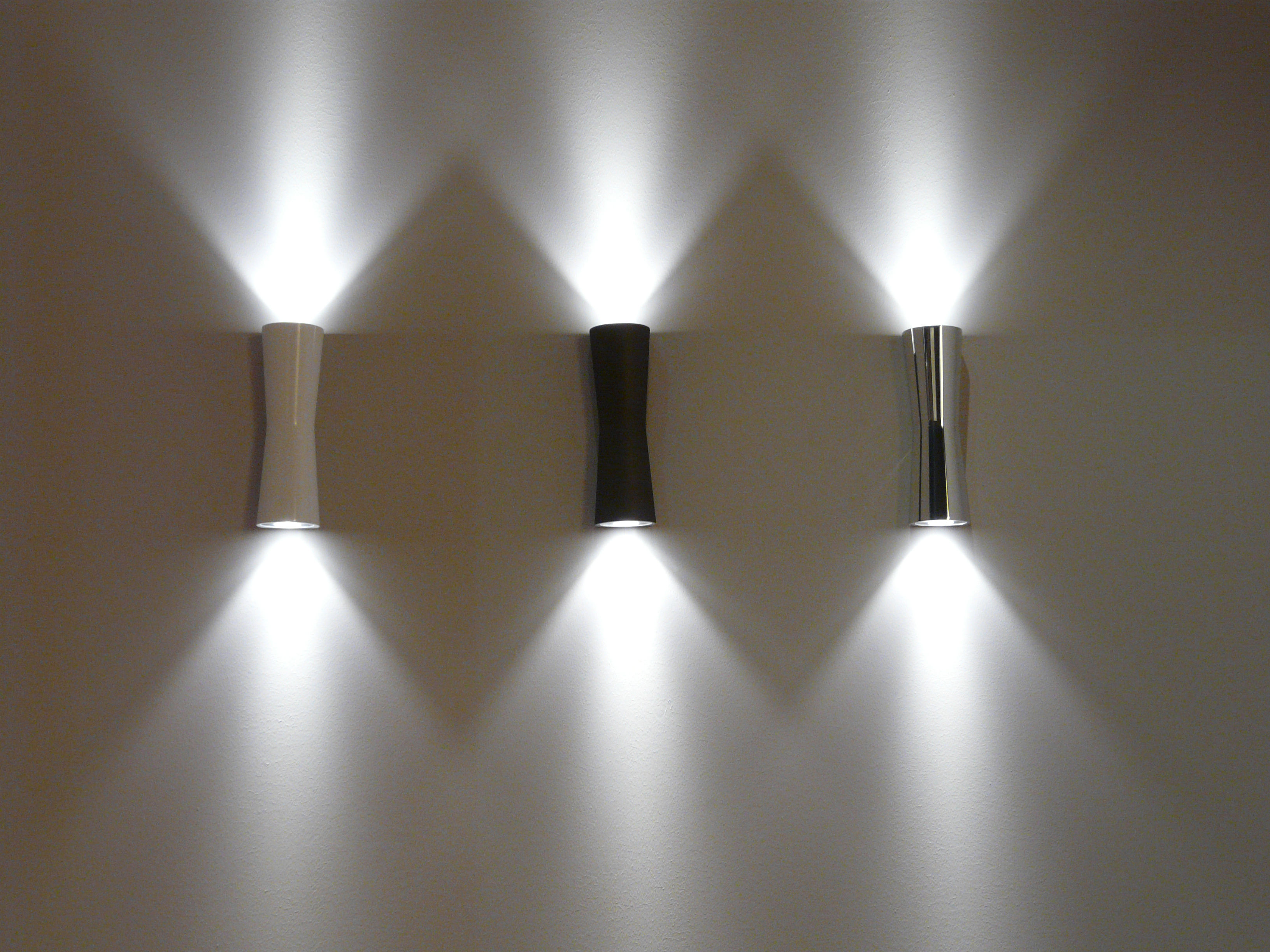 Led wall lights - elevate every room and decorate your living space ...