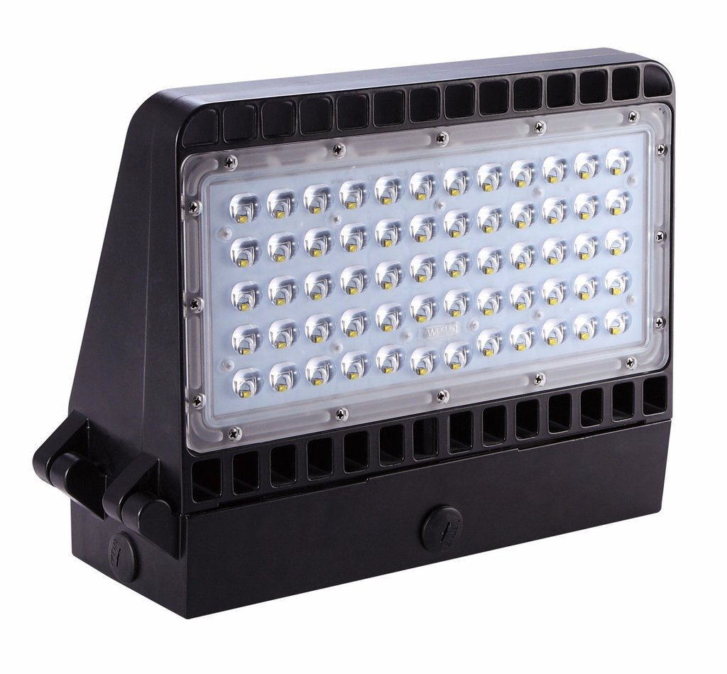 Led Wall Pack Exterior Lights: Illuminate Outdoor Space With