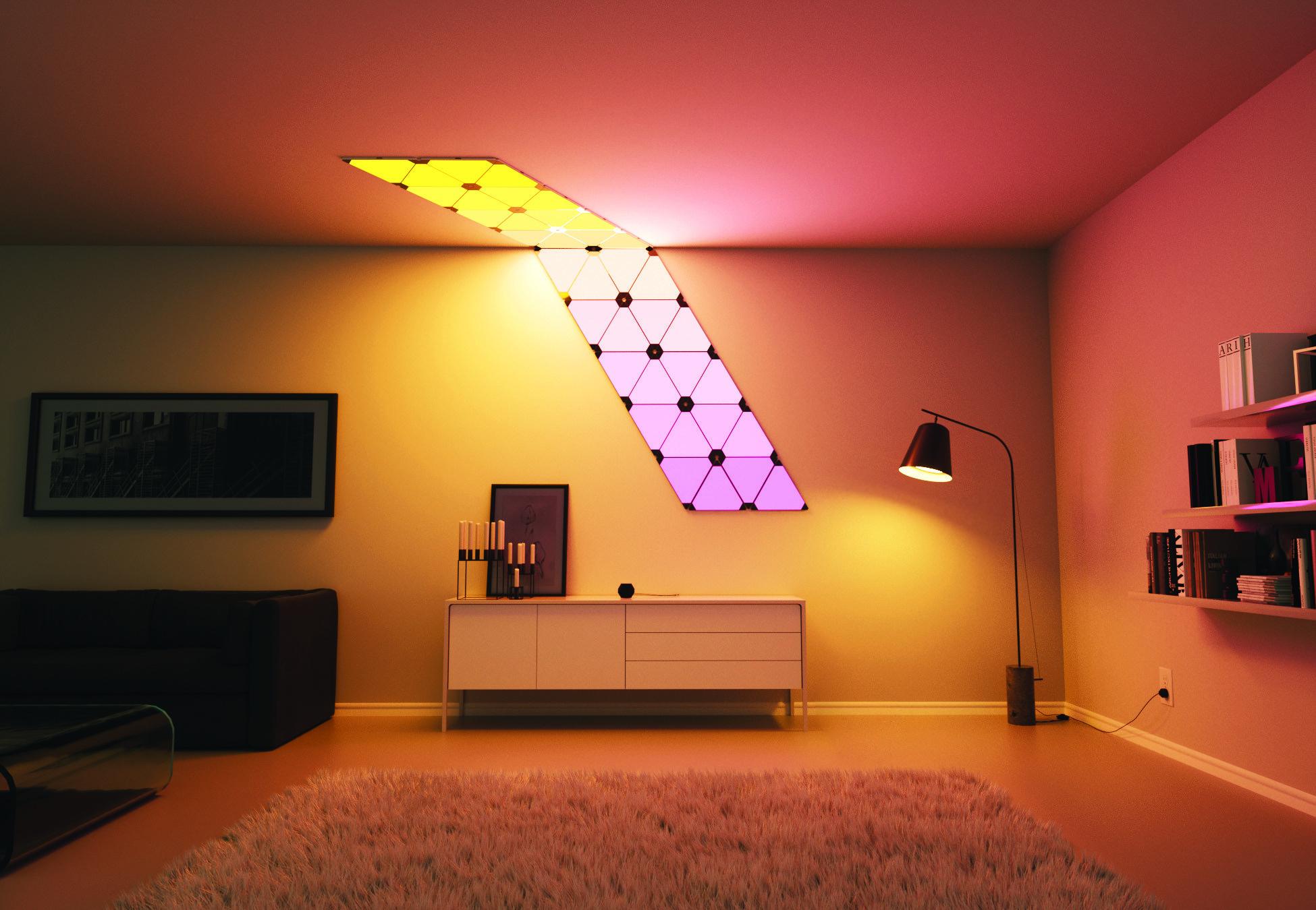 10 benefits of Led wall panel light | Warisan Lighting on Led Wall id=83789