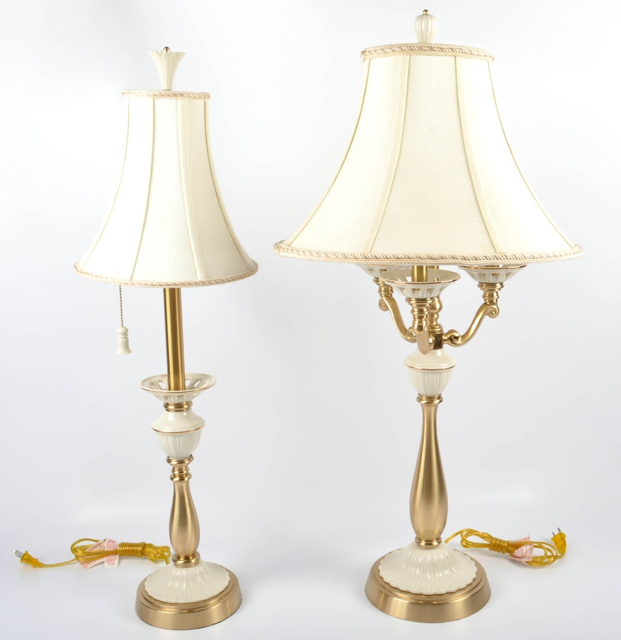 Lenox Table Lamps 10 Reasons To Buy Warisan Lighting