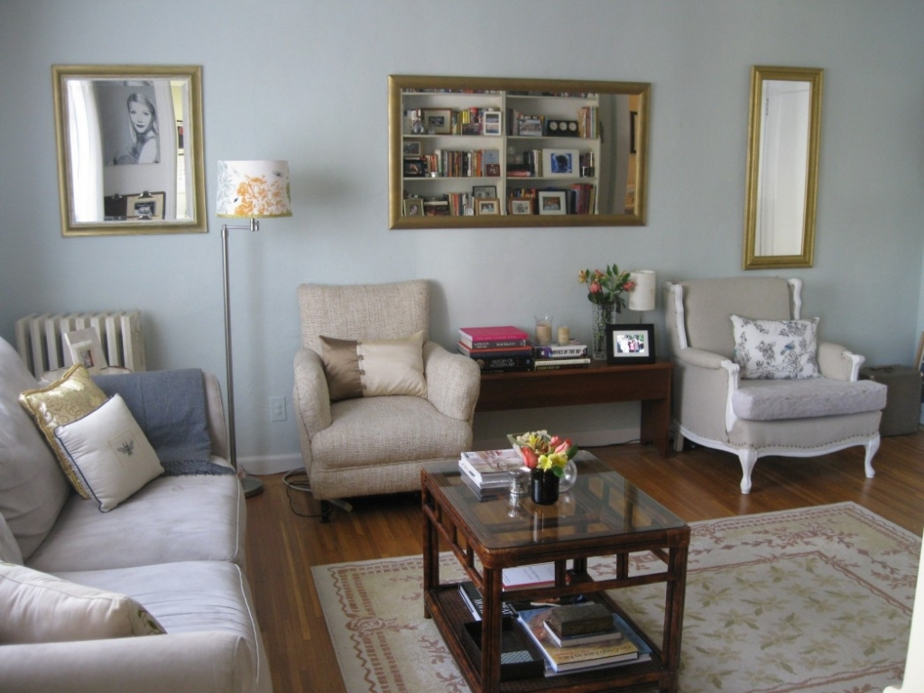 Gray and blue living room walls living room - Blue and gray living room ...