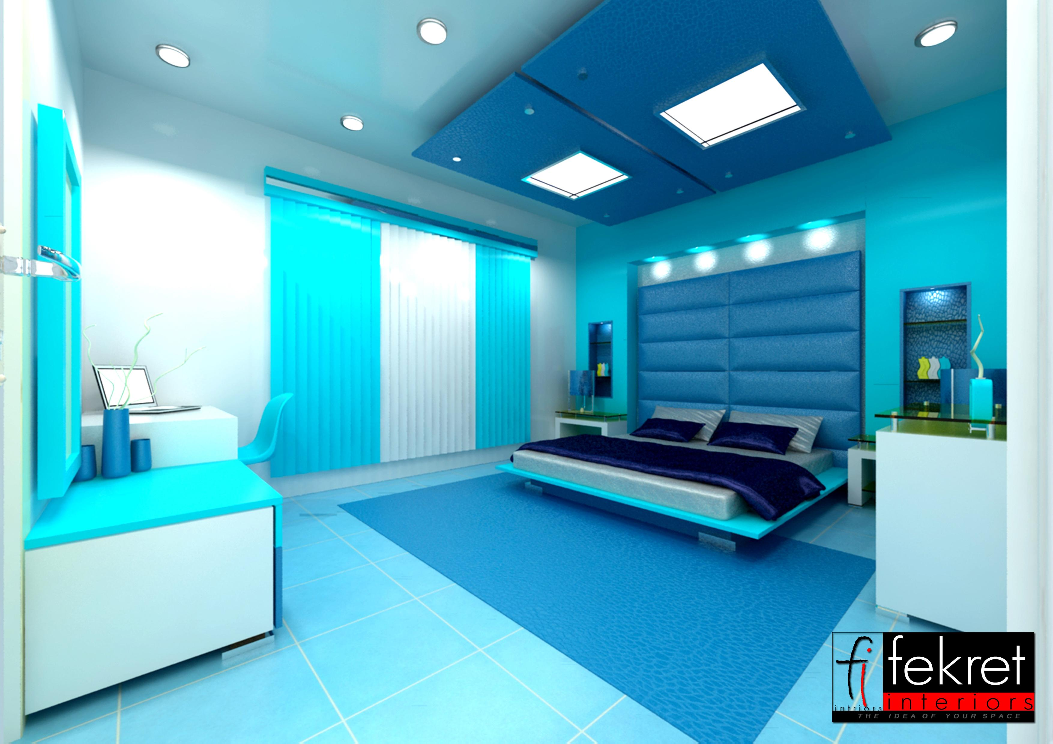 Light blue bedroom paint colors - Making Your Home Ethereal With Light Blue Wall Color Warisan Blue Bedroom Colors Blue Bedroom