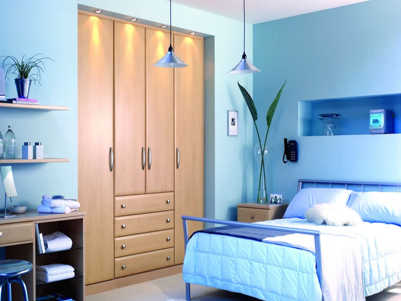 10 benefits of light blue wall paint colors warisan lighting