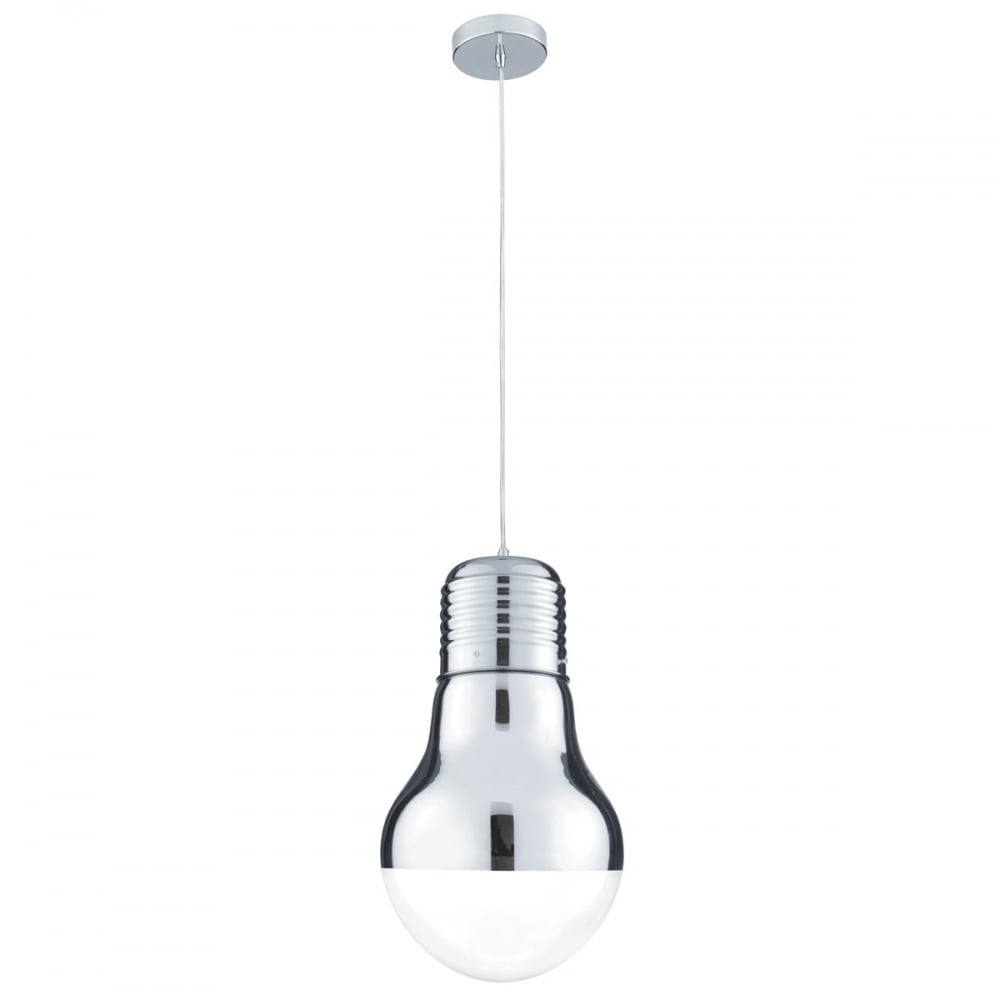 Ideal for mall corners of a large room. Greater part of pendant lighting ...  sc 1 st  Warisan Lighting & All About light bulb ceiling pendant Lighting | Warisan Lighting