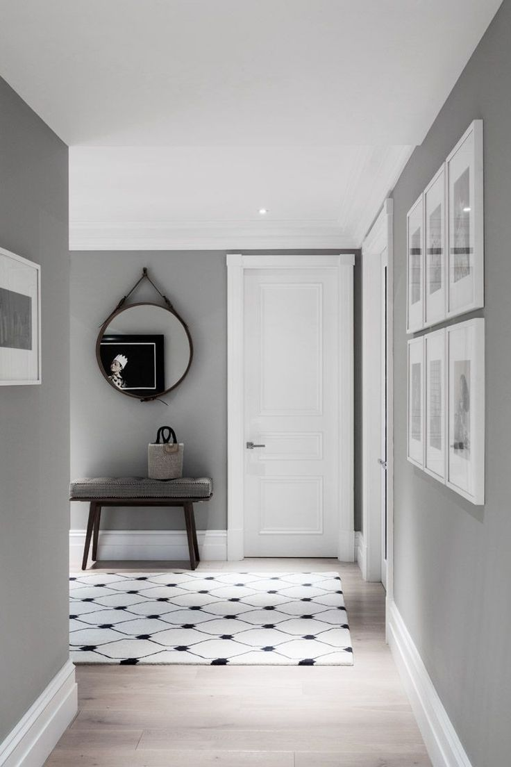 light grey interior walls  a blend of beauty and personality in  - to increase the illumination you can use different types of lighting oneof these types of lighting is the light grey interior walls