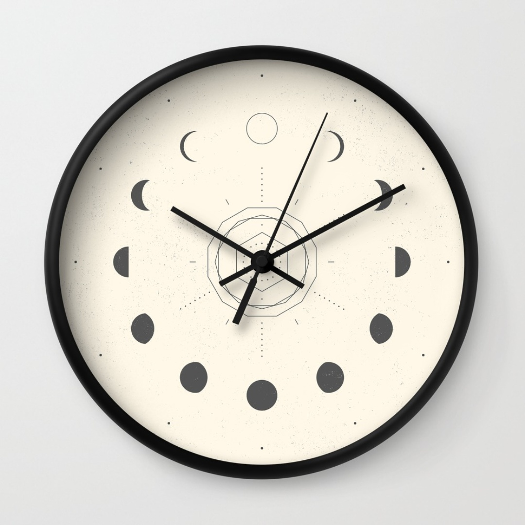 10 adventages of light up wall clocks warisan lighting where to place placing light up wall clocks amipublicfo Gallery