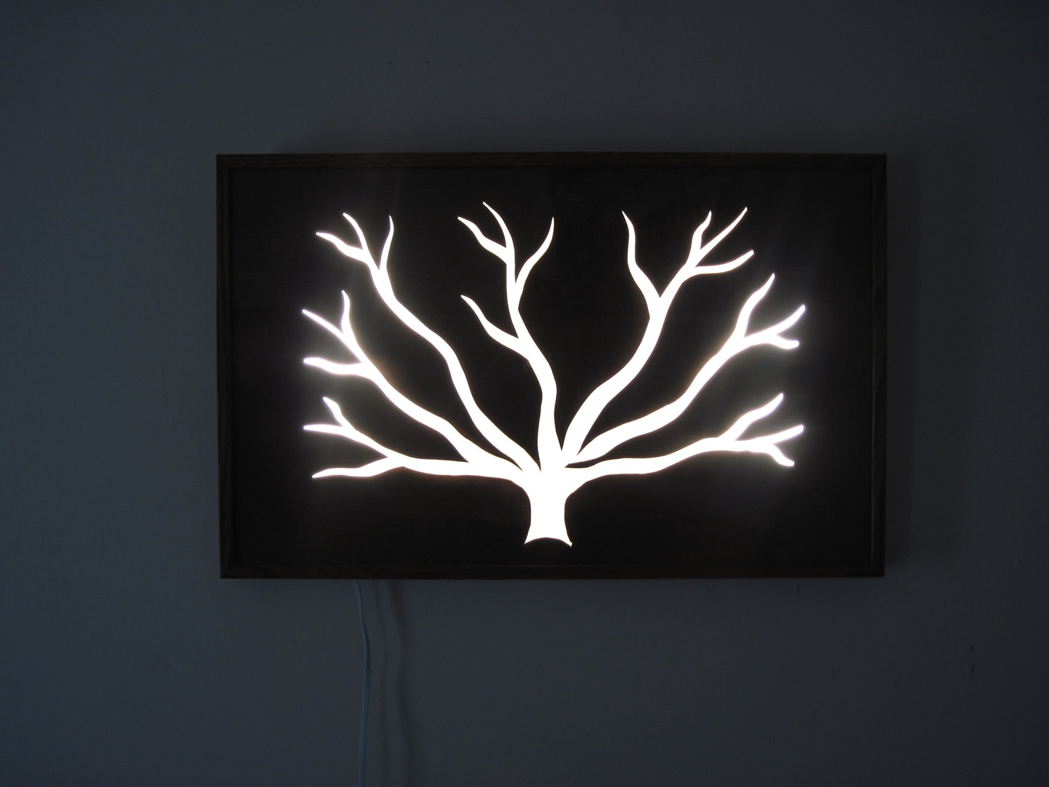 Enhance the Appearance Of Your Room Using Light Wall Art Warisan Lighting