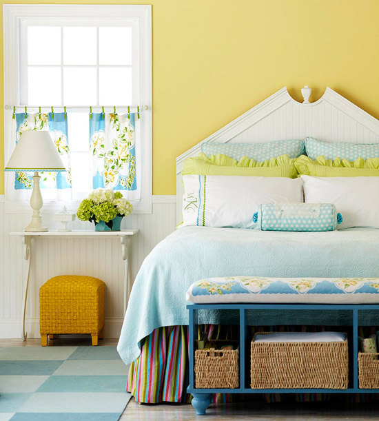 Bedroom Paint Ideas Teal Yellow And Black Bedroom Decorating Ideas Bedroom Ideas Shabby Chic Bedroom Furniture Kabat: Magic Colors Of Your Bedroom