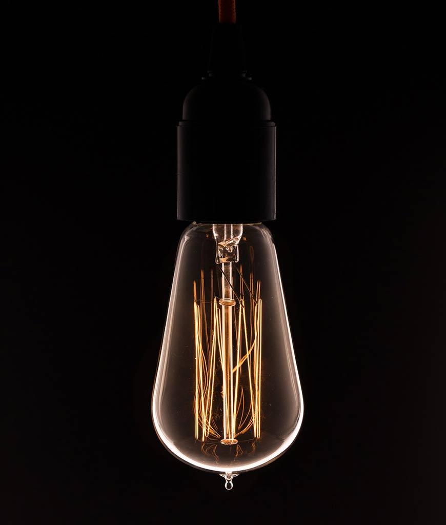 Top 10 Lightbulb Lamps 2019 Warisan Lighting