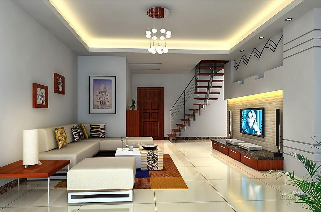 Ceiling Design For Living Room Pinterest