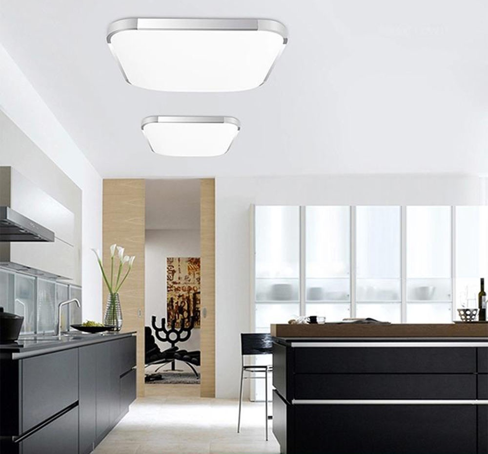 10 reasons to install Living room led ceiling lights | Warisan Lighting
