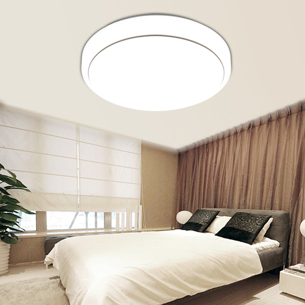 Deckenleuchten Led Wohnzimmer: 10 Reasons To Install Living Room Led Ceiling Lights