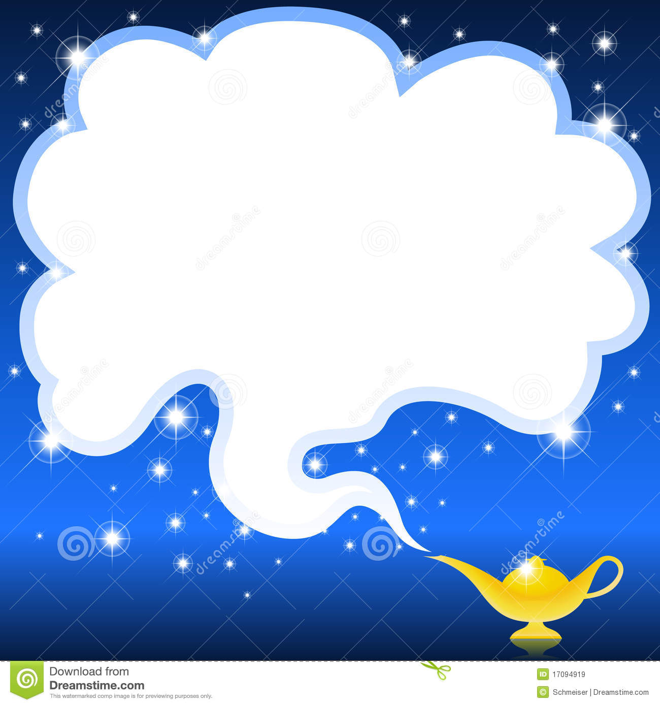 Magic Genie Lamp Warisan Lighting