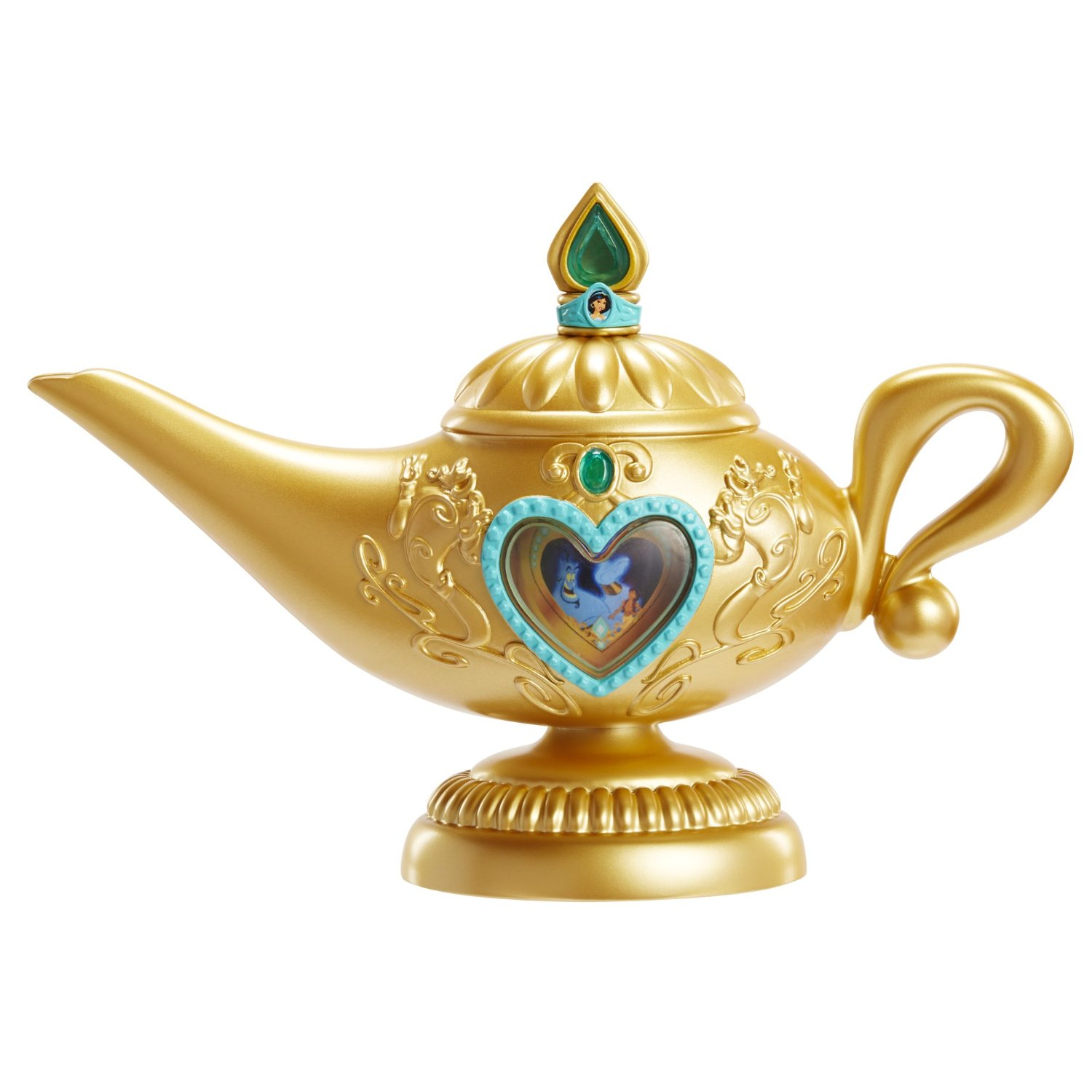 Buy Table Lamps Bring Your Home To Life With A Magic Lamp Genie Warisan