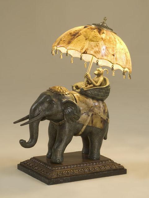 Maitland Smith Monkey Lamp Monkey Lighting For You