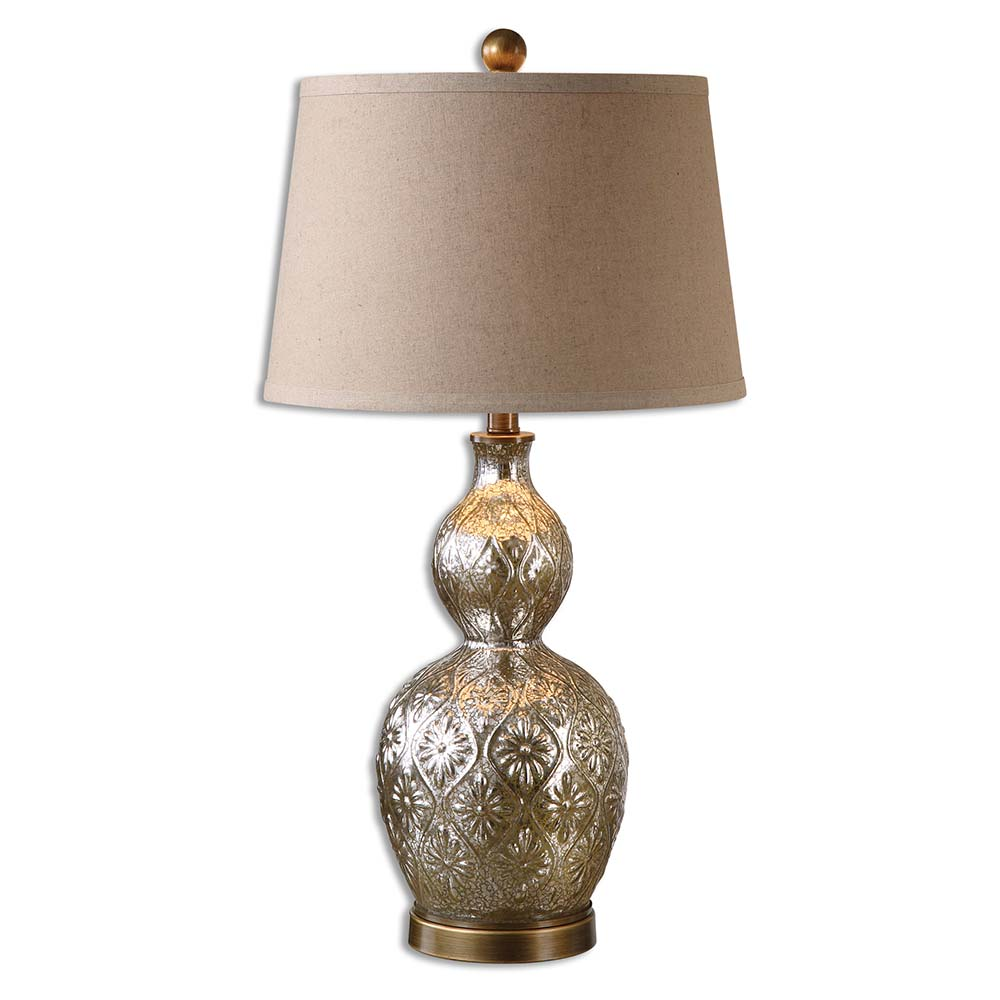 Table Lamps To Go With Leather Furniture