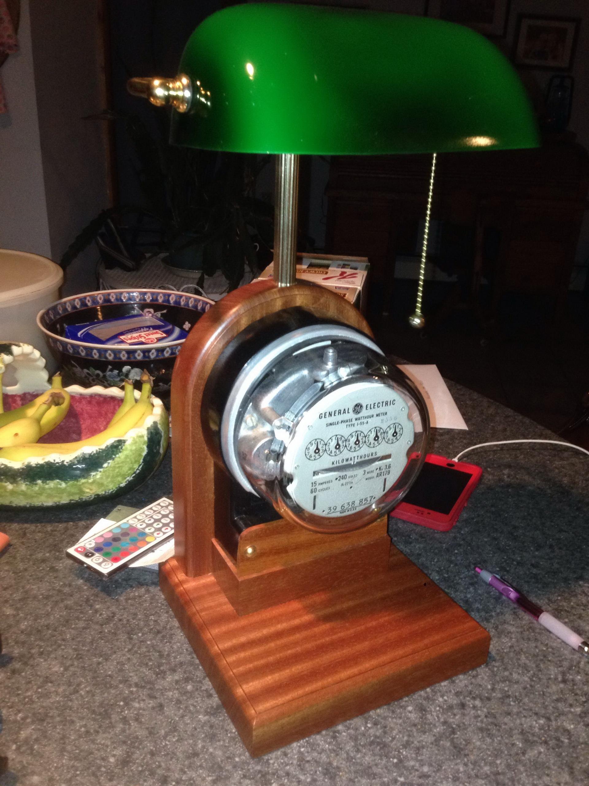 Meter Lamp 10 Reasons To Collect Warisan Lighting
