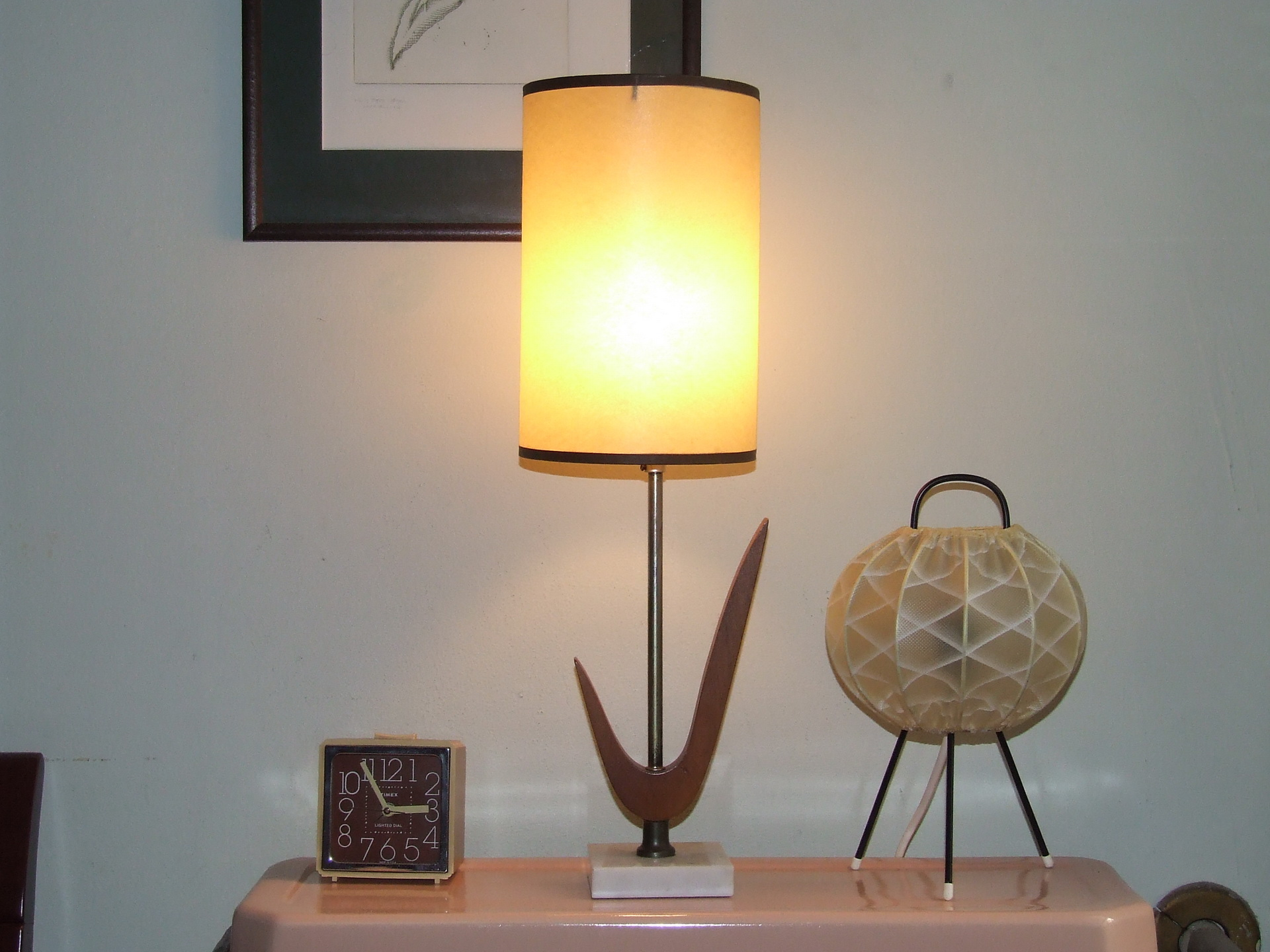 Mid Century Modern Lamps Light Your Life