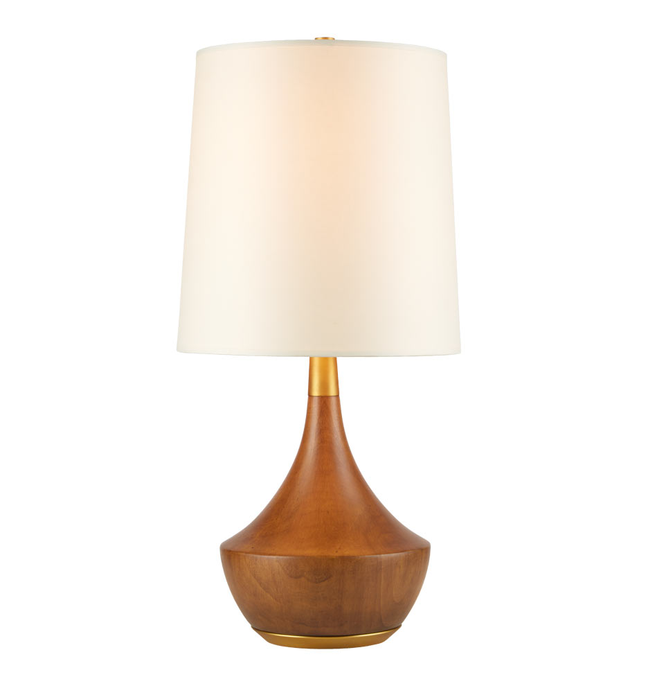 facts to know about mid century modern table lamps  warisan  - highly functional