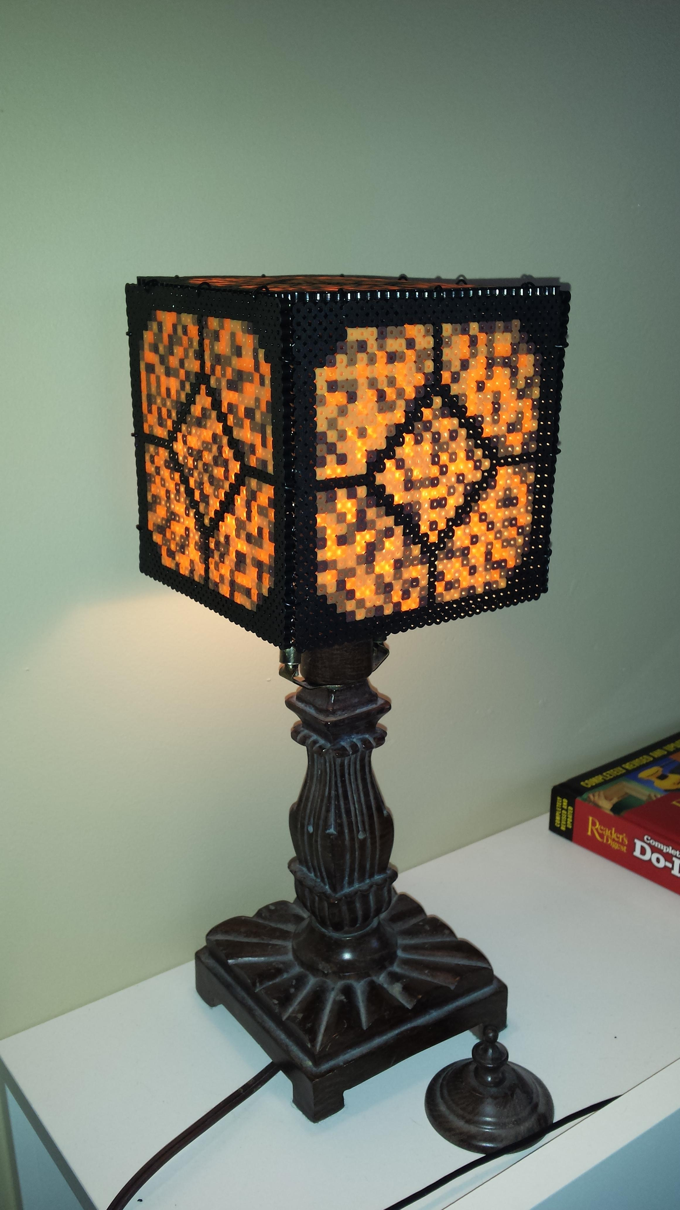 Favorite Minecraft Lamps For Your Home Decor Warisan Lighting