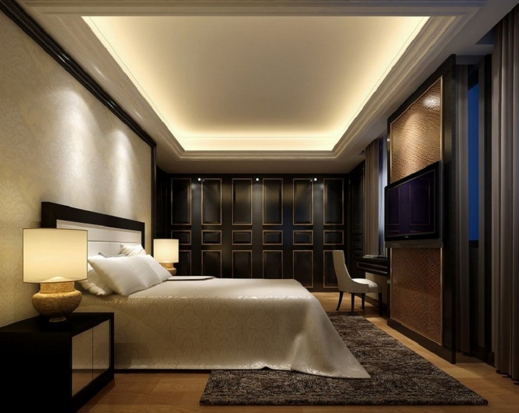 top 10 modern bedroom ceiling lights 2019 warisan lighting. Black Bedroom Furniture Sets. Home Design Ideas