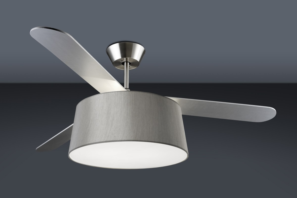 modern ceiling fan lights  add a sophisticated touch to your  - how does a ceiling fan add beauty to your home