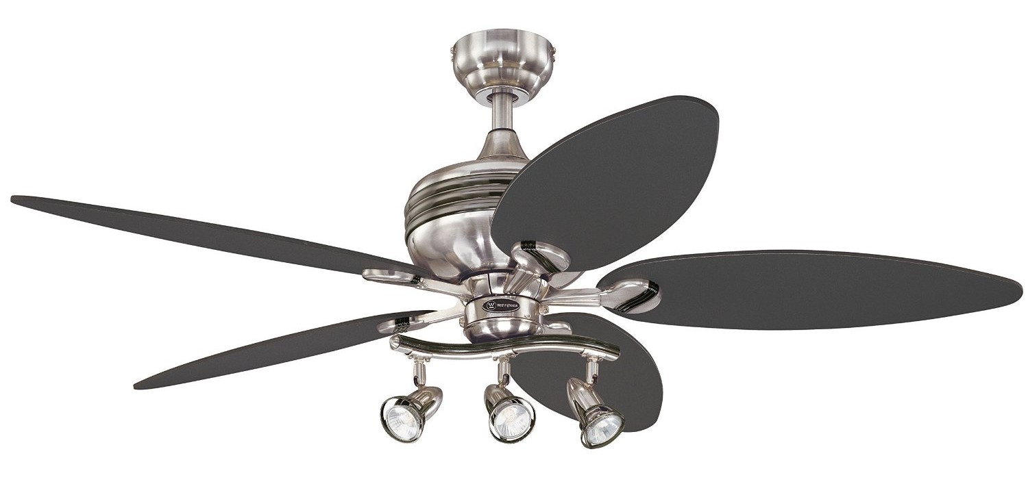 unique ceiling fans with lights | campernel designs
