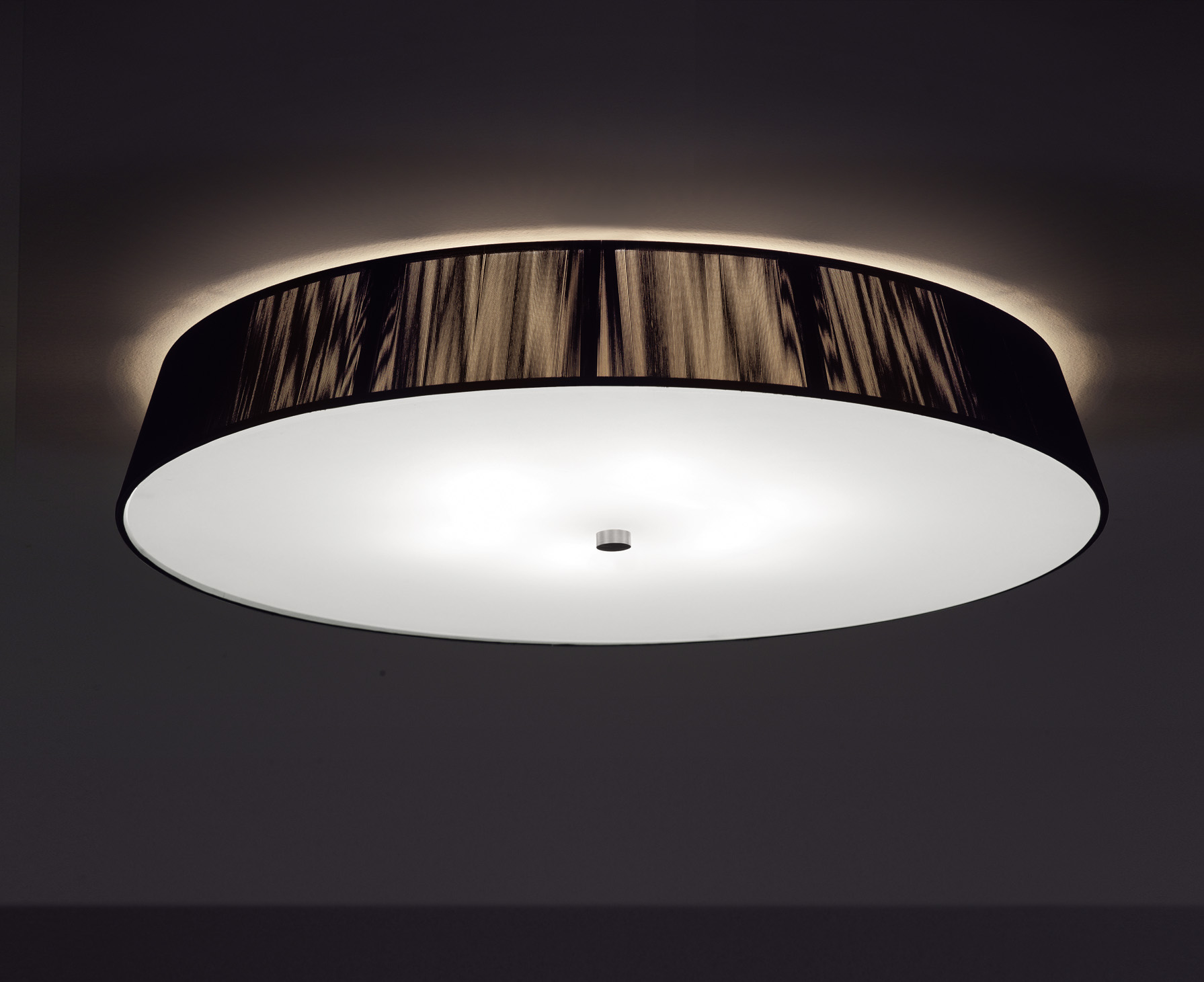 Modern ceiling lights attractive devices for exclusive homes benefits of using aloadofball Image collections
