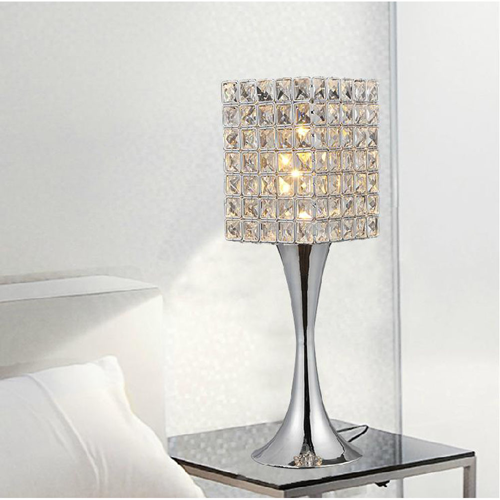 Modern Crystal Table Lamps The Ultimate Ing Guide