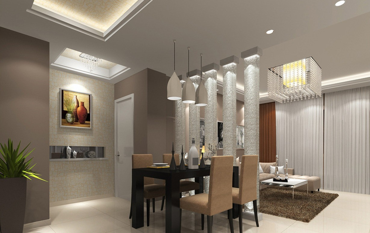TOP 10 Modern dining room ceiling lights 2018