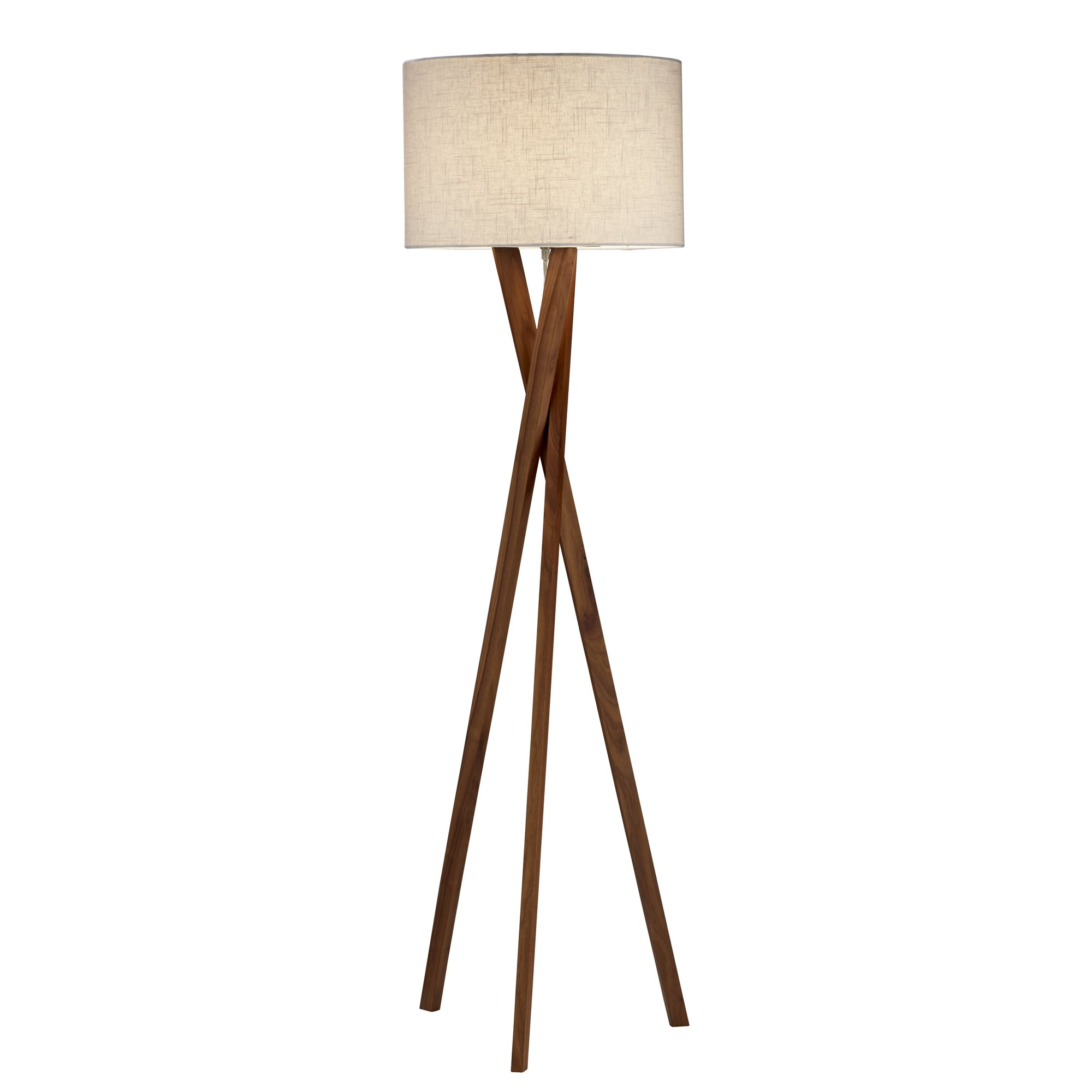 TOP 10 Modern floor lamps 2017