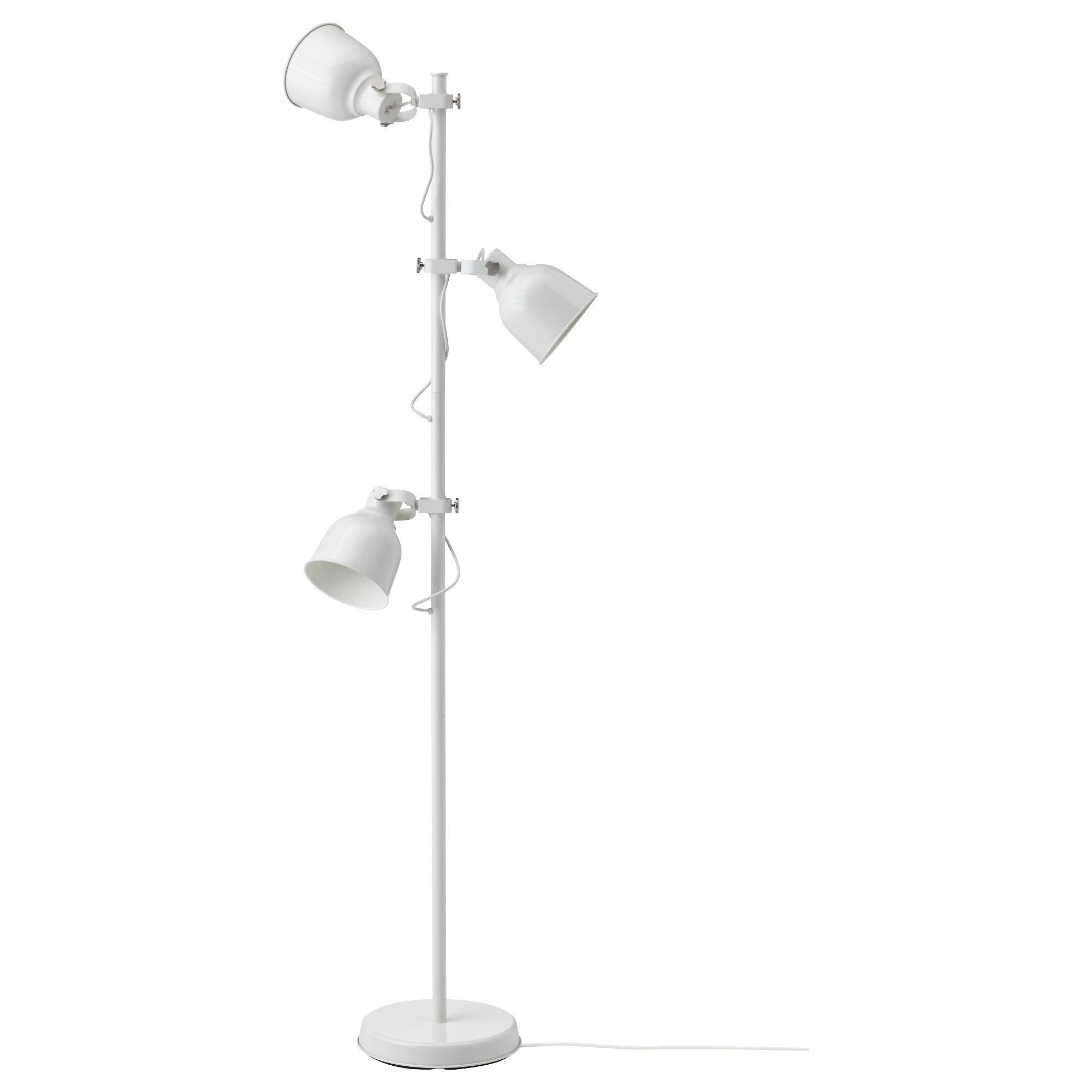 Kitchen Floor Lamps Brighten Up Your Space With Modern White Floor Lamps Warisan