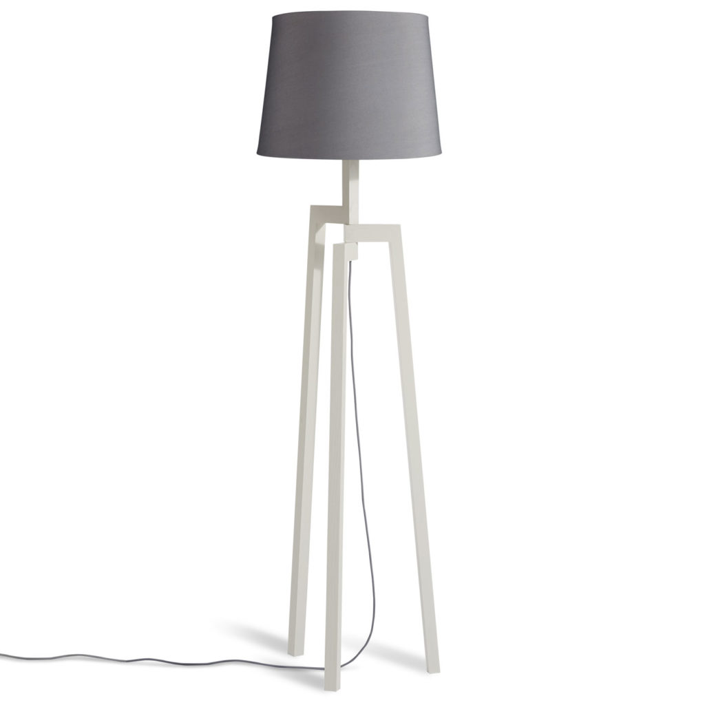 brighten up your space with modern white floor lamps. brighten up your space with modern white floor lamps  warisan