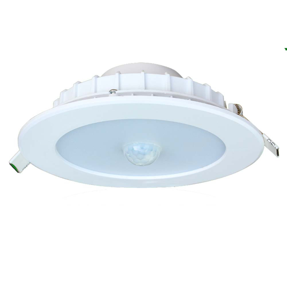 Ceiling Light With Built In Motion Sensor : The motion sensor ceiling lights and best way to use
