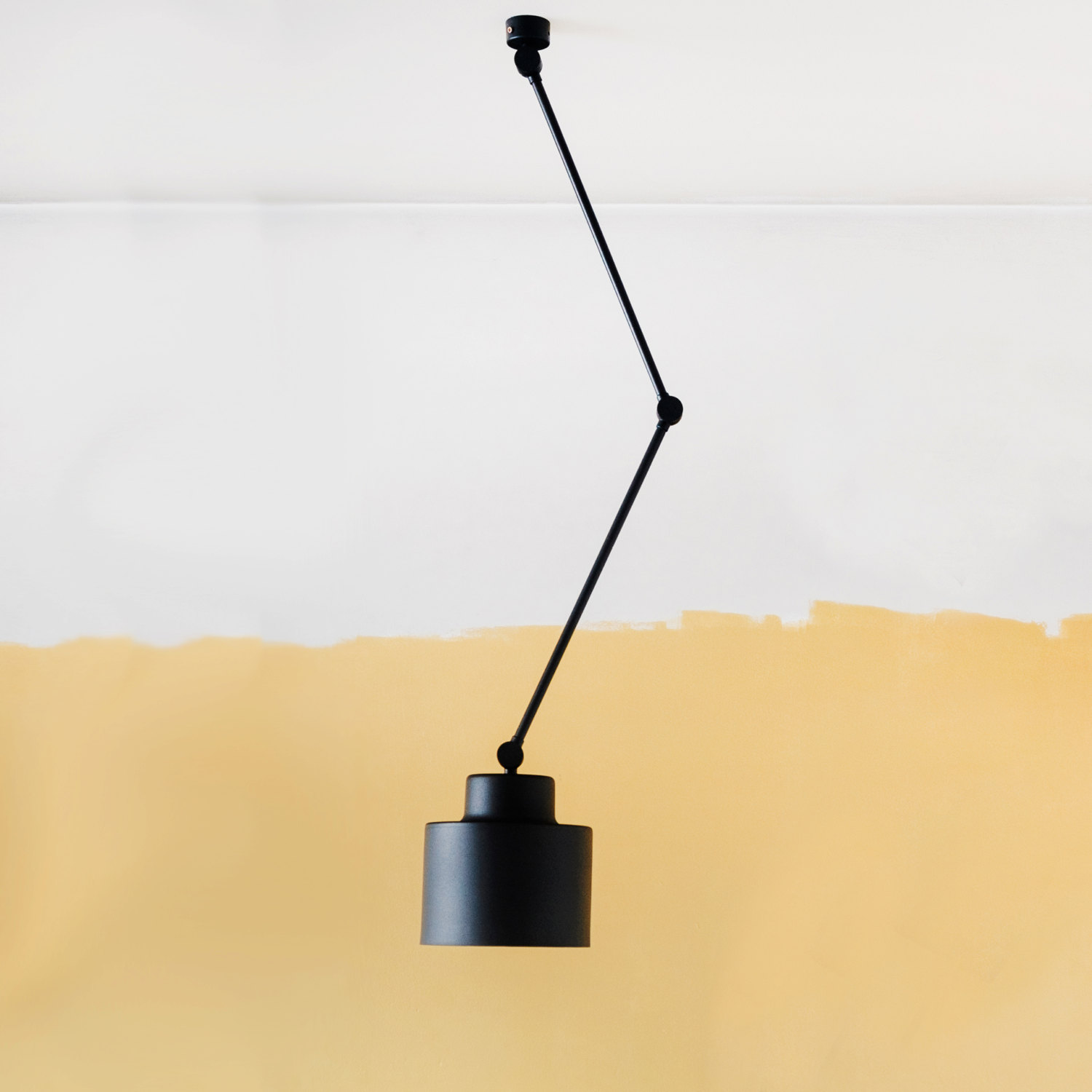 The Revolution Of Movable Ceiling Lights Warisan Lighting