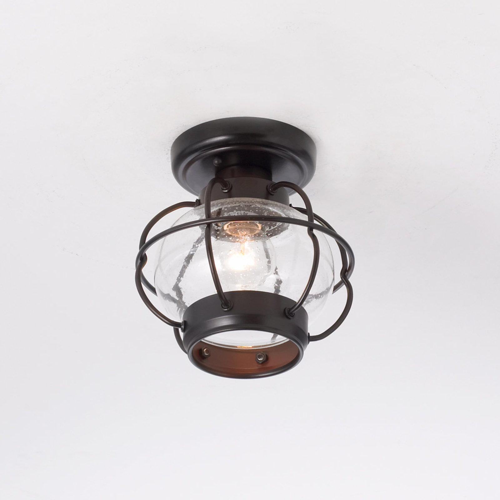 Focal point about nautical ceiling lights warisan lighting this however should be an exchange off between light yield and the elegance that an open air ceiling light can give to your outsides arubaitofo Images