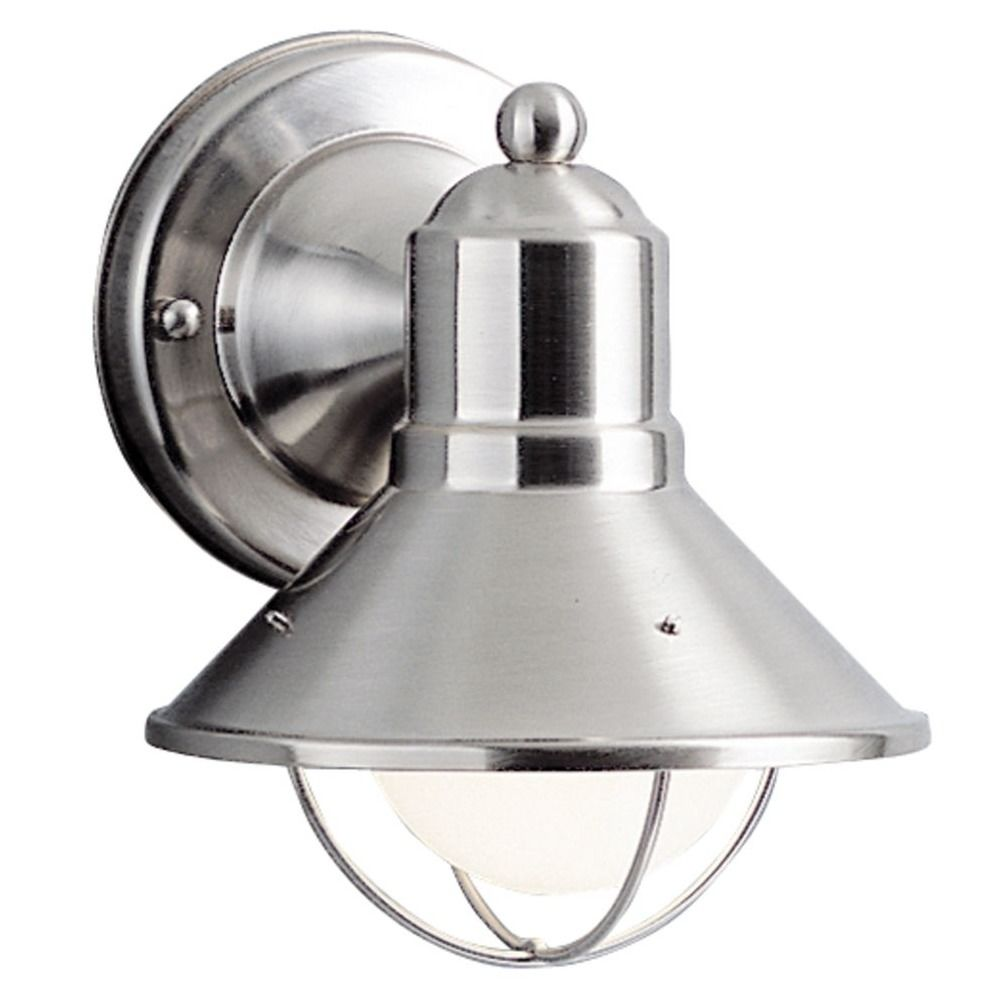 Nautical Outdoor Wall Lights U2013 An Added Decor To Your Exterior