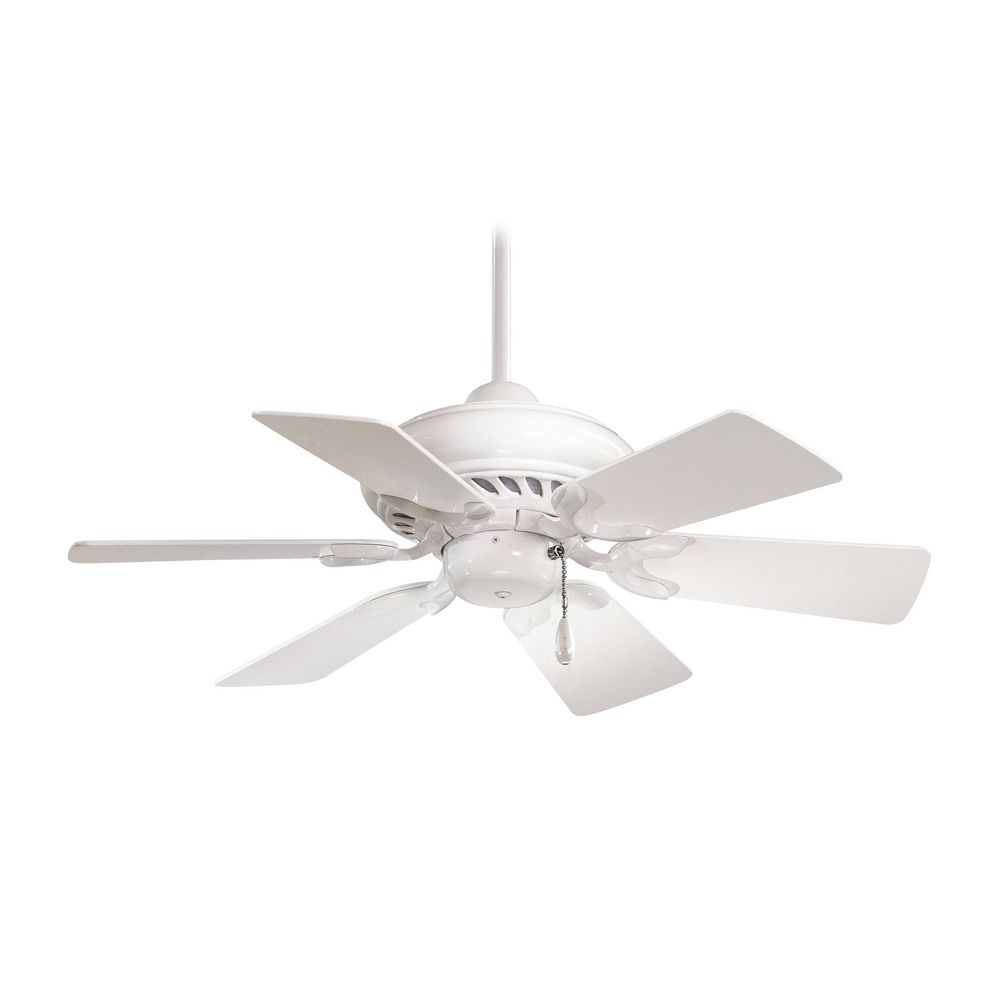 36 Inch Ceiling Fan Without Light Flush Mount Designs